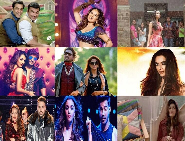 آهنگ های هندی