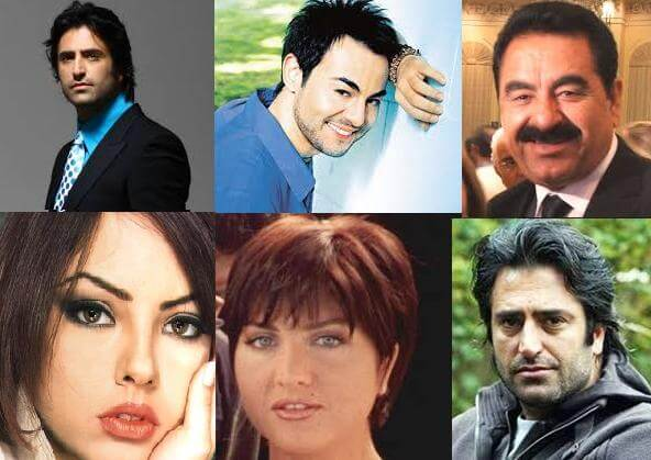 دانلود اهنگ ترکی