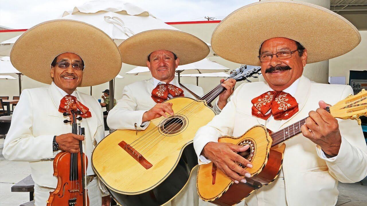 دانلود اهنگ مکزیکی زومبا ریمیکس با گیتار خواننده زن غمگین و شاد